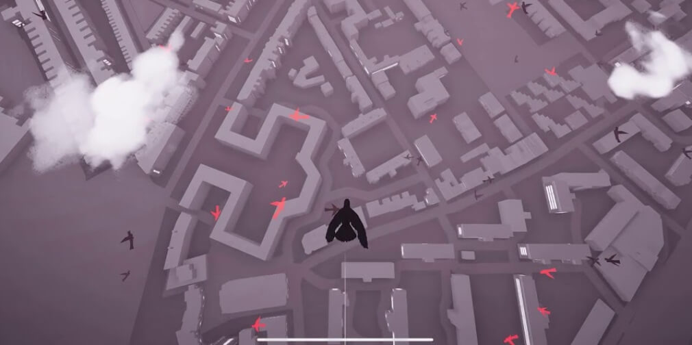 Pigeon: A Love Story is a meditative adventure game out now for iOS and Android | Articles