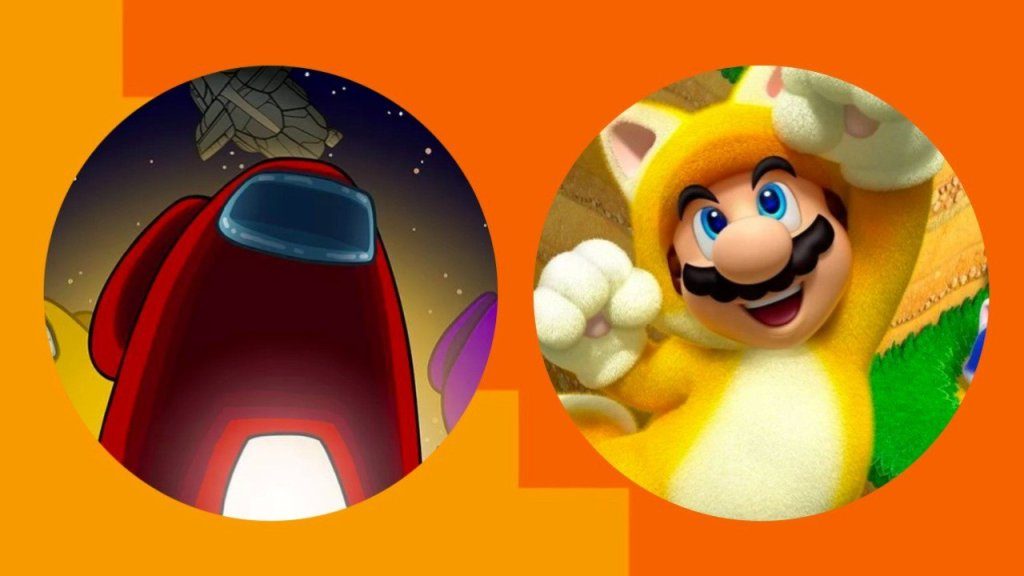Nintendo Reveals The Top 15 Most-Downloaded Switch Games In February 2021 (Europe)