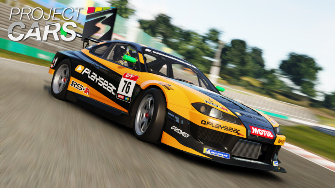 Project CARS 3: Power Pack DLC Hero Image