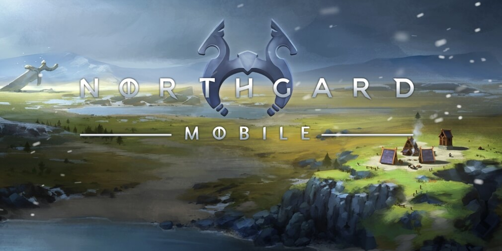 Northgard, Playdigious' upcoming strategy game, will receive six DLCs that introduce new Viking clans   Articles