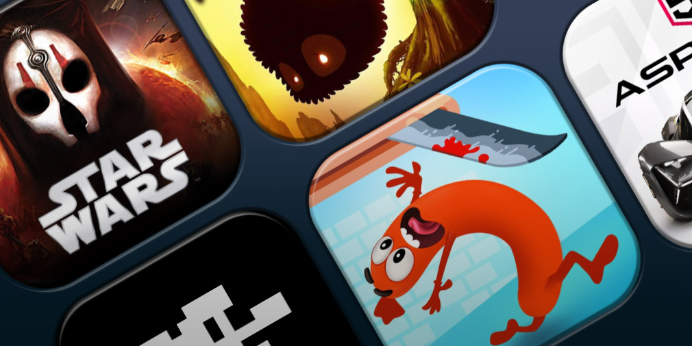 Top 5 iOS games to play without Wi-Fi | Articles