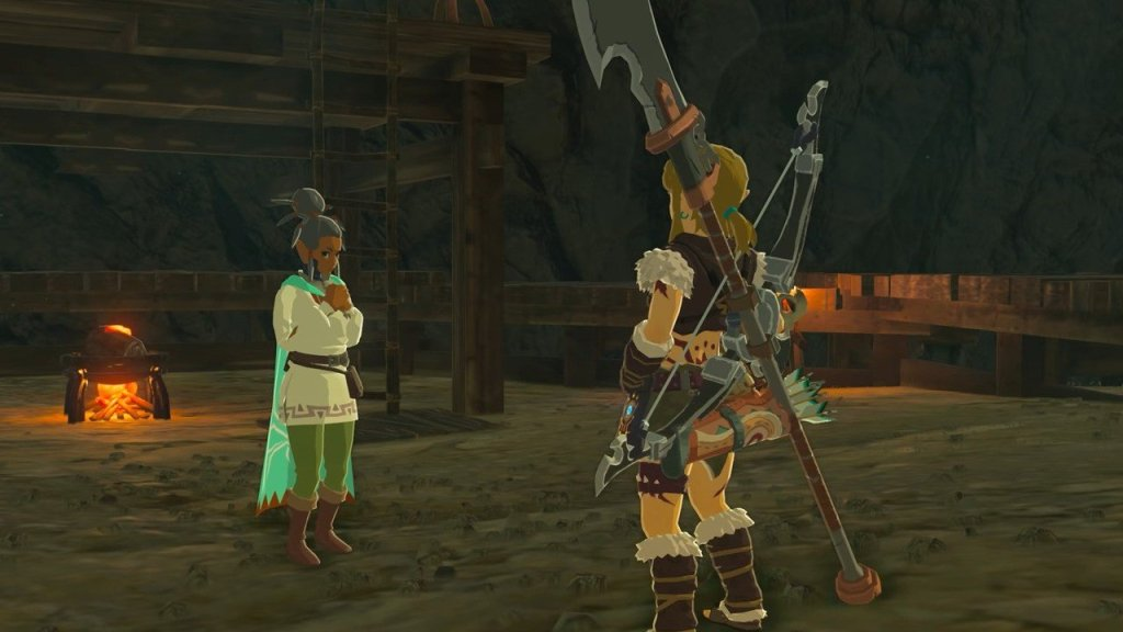 """Introducing Second Wind, A """"Free Large-Scale DLC"""" Expansion Mod For Zelda: Breath Of The Wild"""