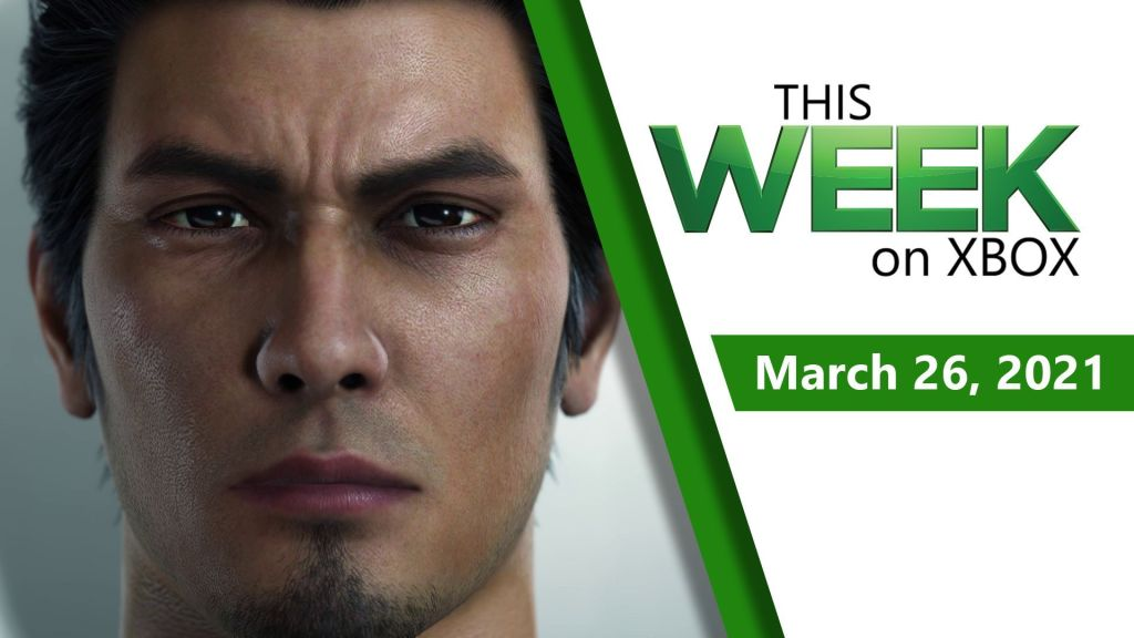 This Week on Xbox: March 26, 2021