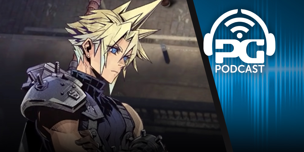 Pocket Gamer Podcast: Episode 543 - Final Fantasy VII The First Soldier, Clan N | Articles