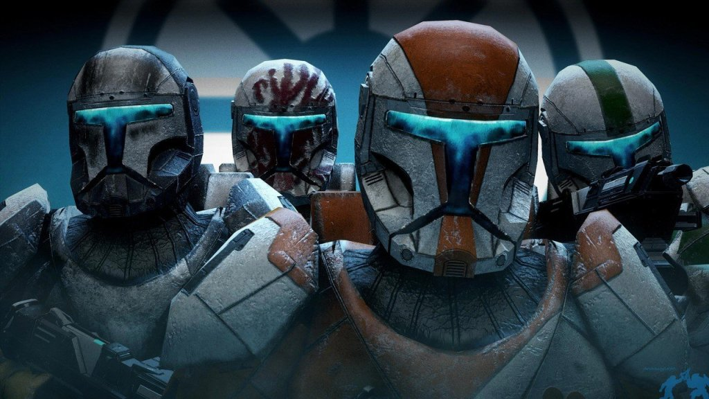 Star Wars: Republic Commando Is Getting A Limited Run Switch Release