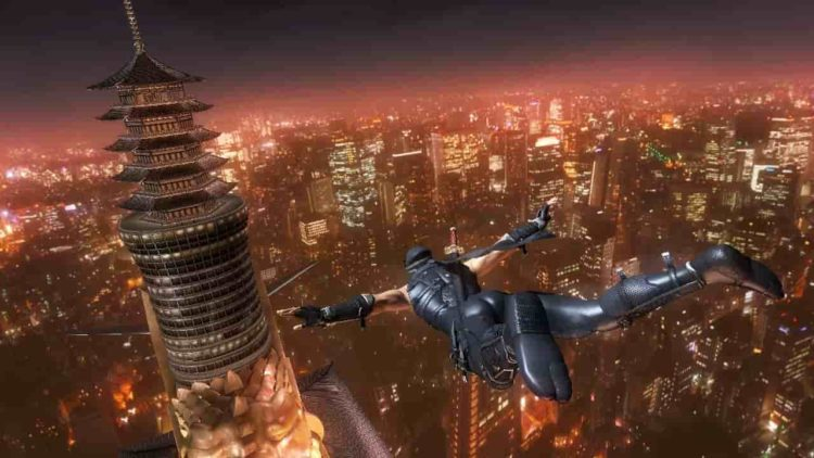 Team Ninja Confirms Ninja Gaiden Master Collection Lack Of Features (3)