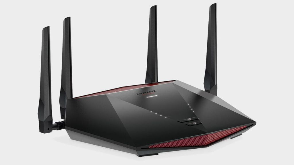 Netgear's Wi-Fi 6 gaming router is $50 off right now