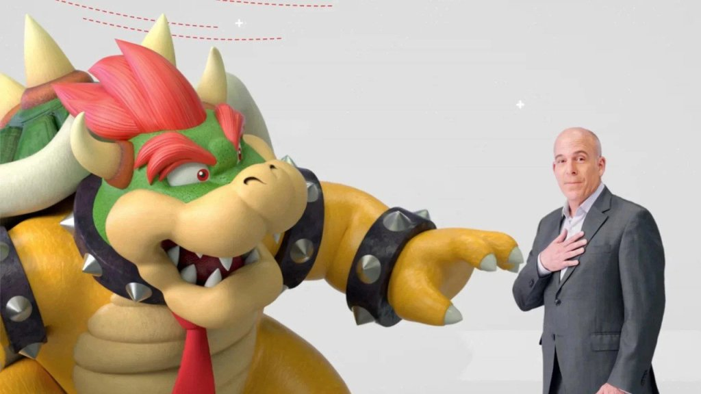 """Nintendo's Doug Bowser Excited To Get Games Industry """"Back Together"""" For E3"""
