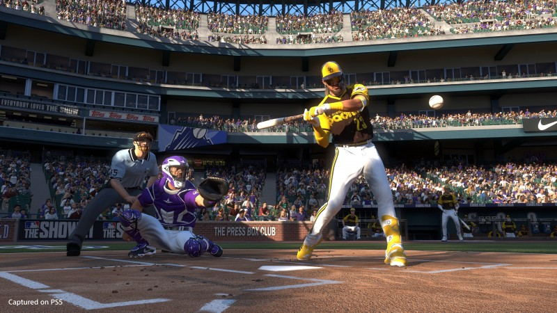MLB The Show 21 Review – A Familiar Crack Of The Bat