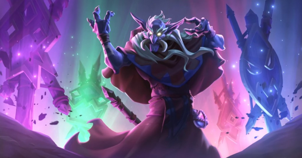 Blizzard preps Hearthstone hotfix to remedy Forged in the Barrens issues