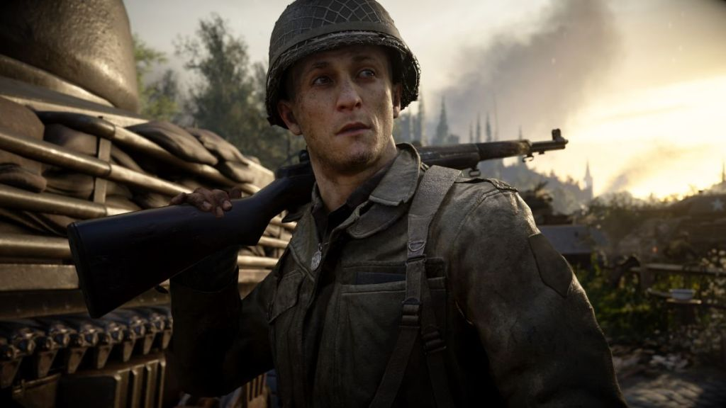 Activision finally confirms Sledgehammer Games is making the next Call of Duty