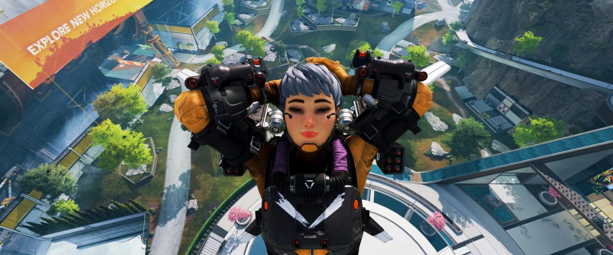 Apex Legends Valkyrie analysis guide – The queen of movement