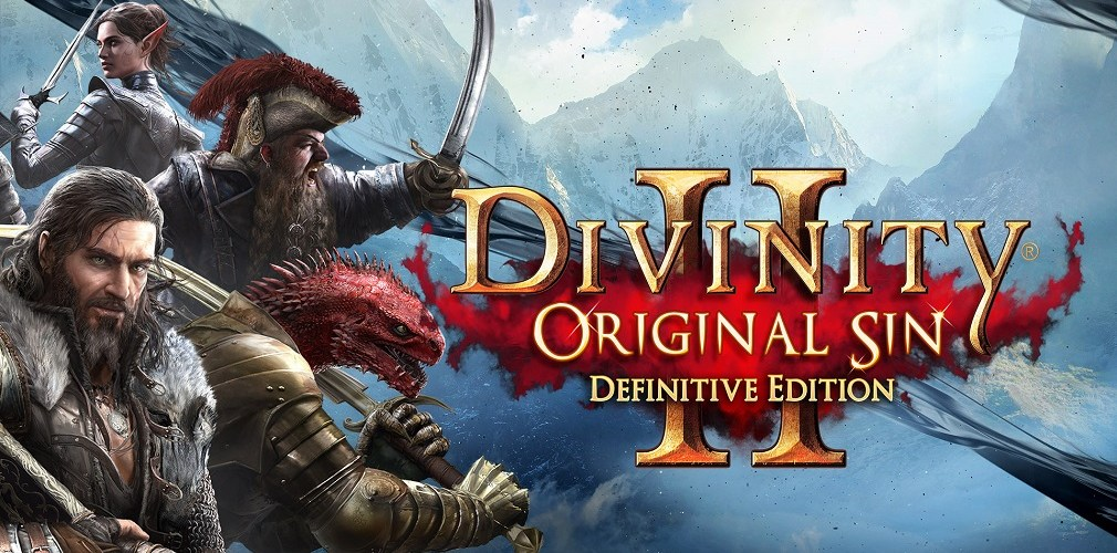 Divinity: Original Sin 2 is now available to play on iPad   Articles