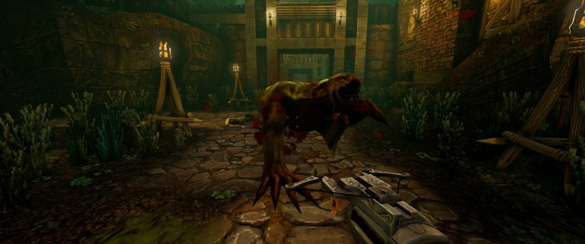 Graven Early Access -- Is it worth it? Or should you hold off for now?