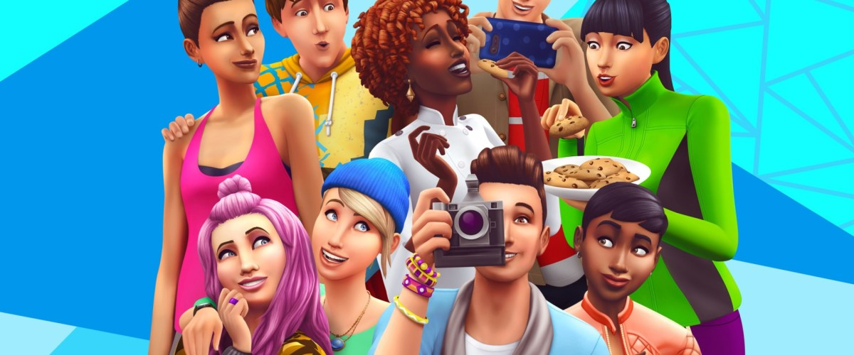 The Sims 4 adding new updates and kits as part of The Summer of Sims