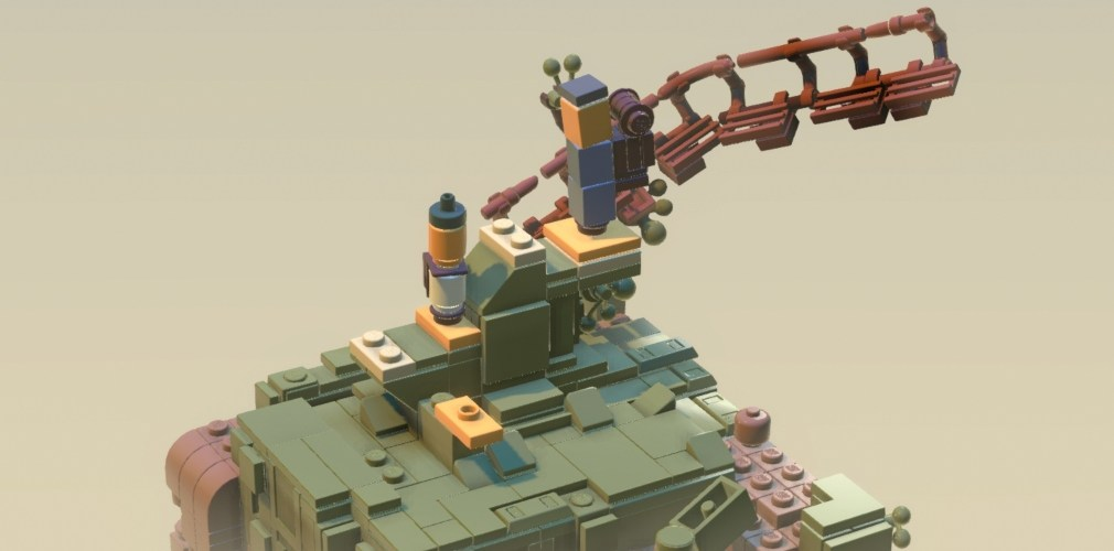 LEGO Builder's Journey expanding to PC and console alongside graphical update