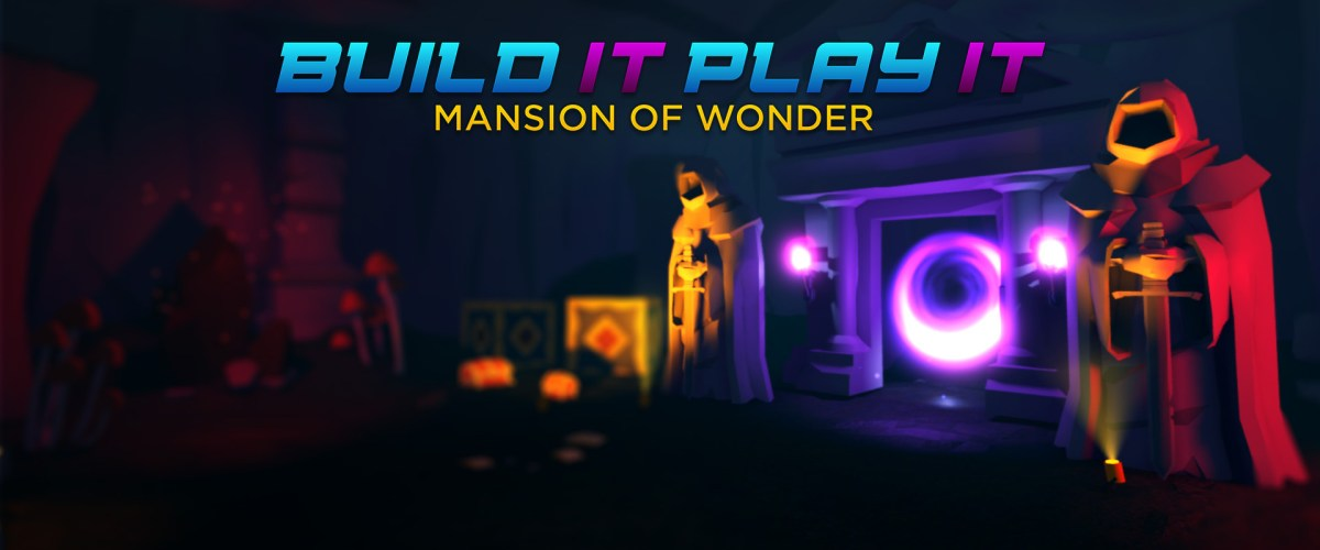 Build It, Play It Returns With a Dazzling New Challenge