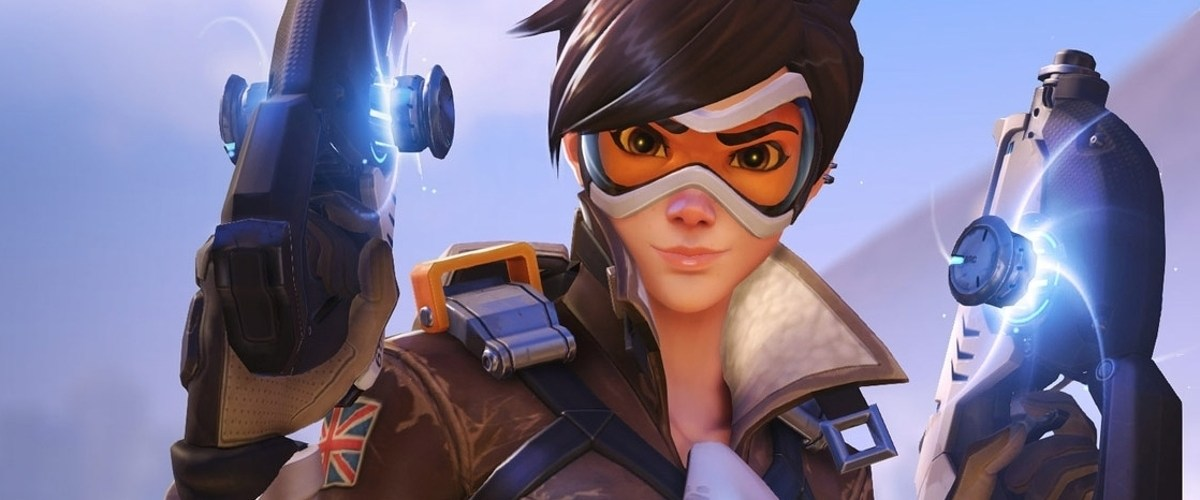 """Overwatch is getting cross-play between Xbox, PlayStation, Switch, and PC """"soon"""" • Eurogamer.net"""
