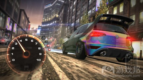 Need for Speed No Limits(from uuipa)