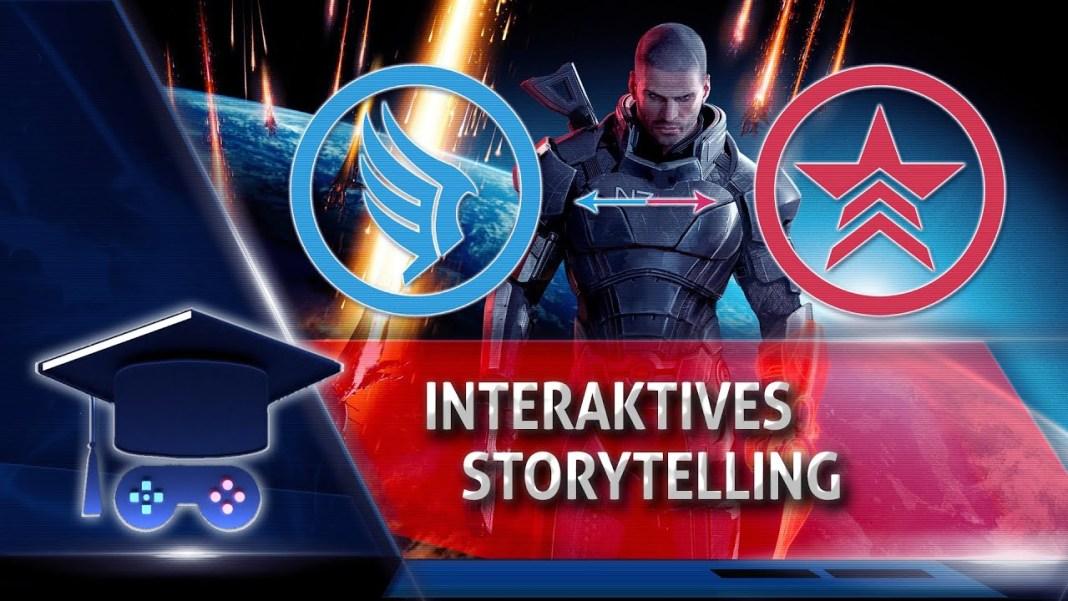 Interaktives storytelling