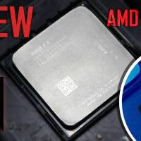[REVIEW] AMD FX-8350 w/Wraith Cooler