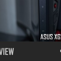 [REVIEW] Monitor ROG XG27V STRIX