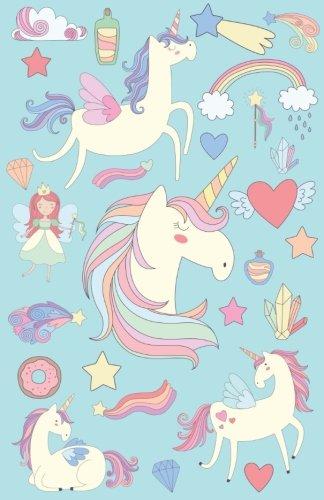 Unicorn bullet journal