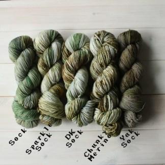 Xabrielle OTP yarn