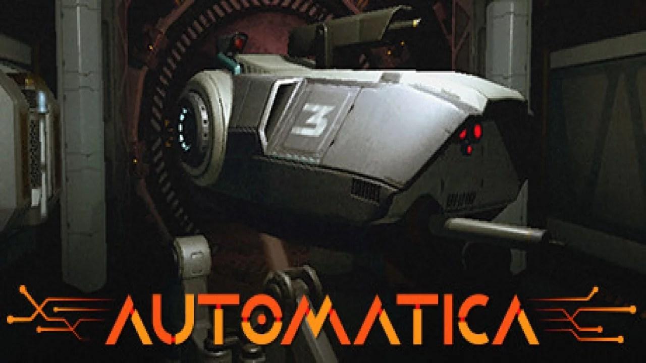 """Automatica"" salve-se programando"