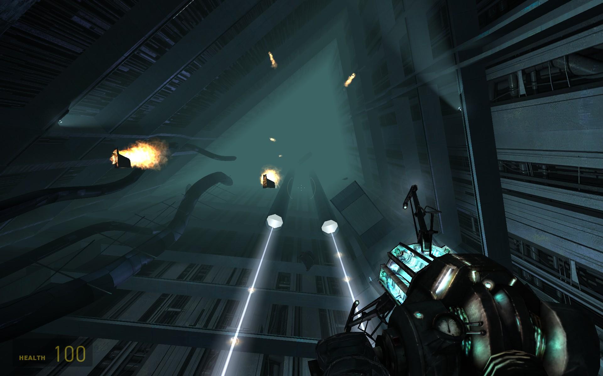 Game Review Half Life 2 1