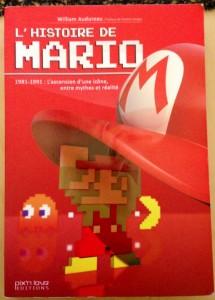 L'histoire de Mario - 1981-1991: l'ascension d'une icône, entre mythes et réalité