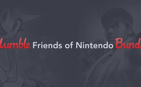 Friends of Nintendo