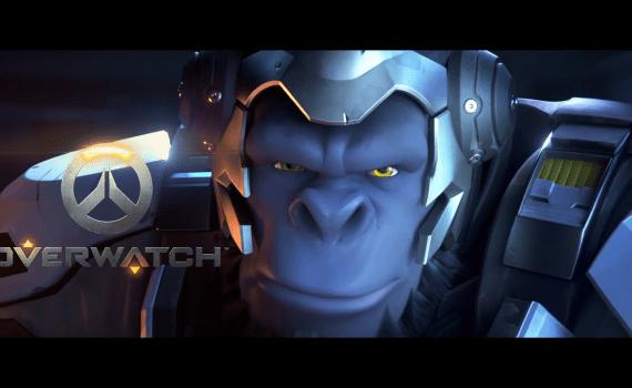 Teaser de Overwatch