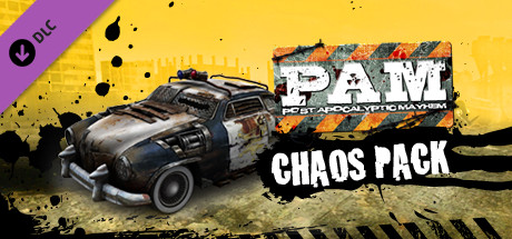 Post Apocalyptic Mayhem: DLC 2 Chaos Pack