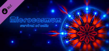 Microcosmum: survival of cells - Colors for organisms