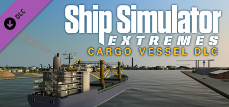 Ship Simulator Extremes DLC CCC Winner Cargo Vessel
