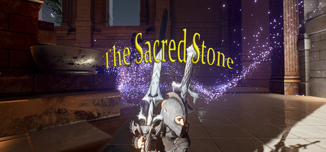 The Sacred Stone: A Story Adventure