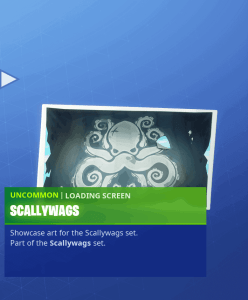 Tier 4 Scallywags loading screen