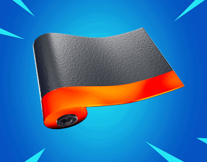 Heat wrap fortnite season 8