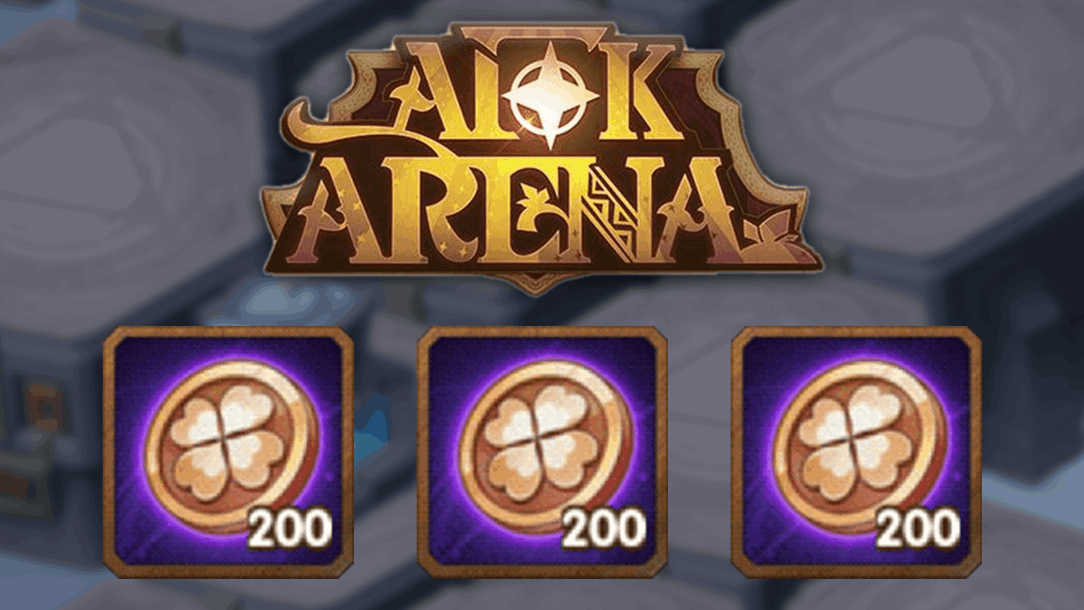 How to get Labyrinth Tokens AFK Arena