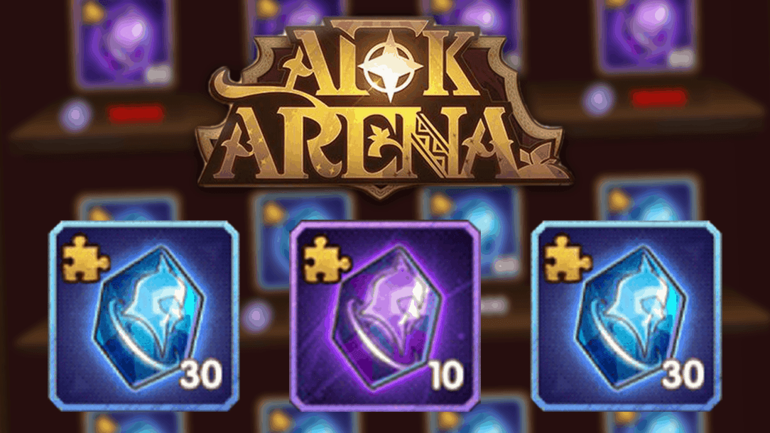 How to get soulstone AFK Arena