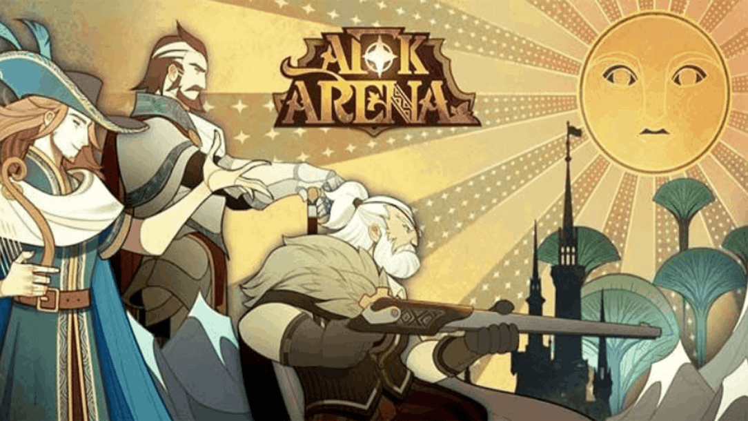 How To Play AFK Arena On PC Guide - Gamer Empire