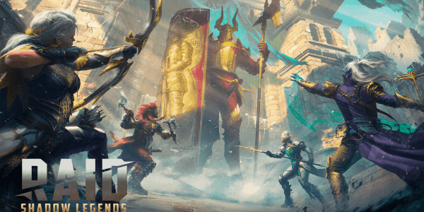 How to play RAID Shadow Legends on PC guide