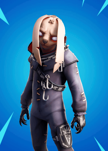Nitehare skin season 8 Fortnite
