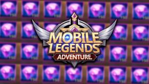 Mobile Legends: Adventure – How To Get Diamonds