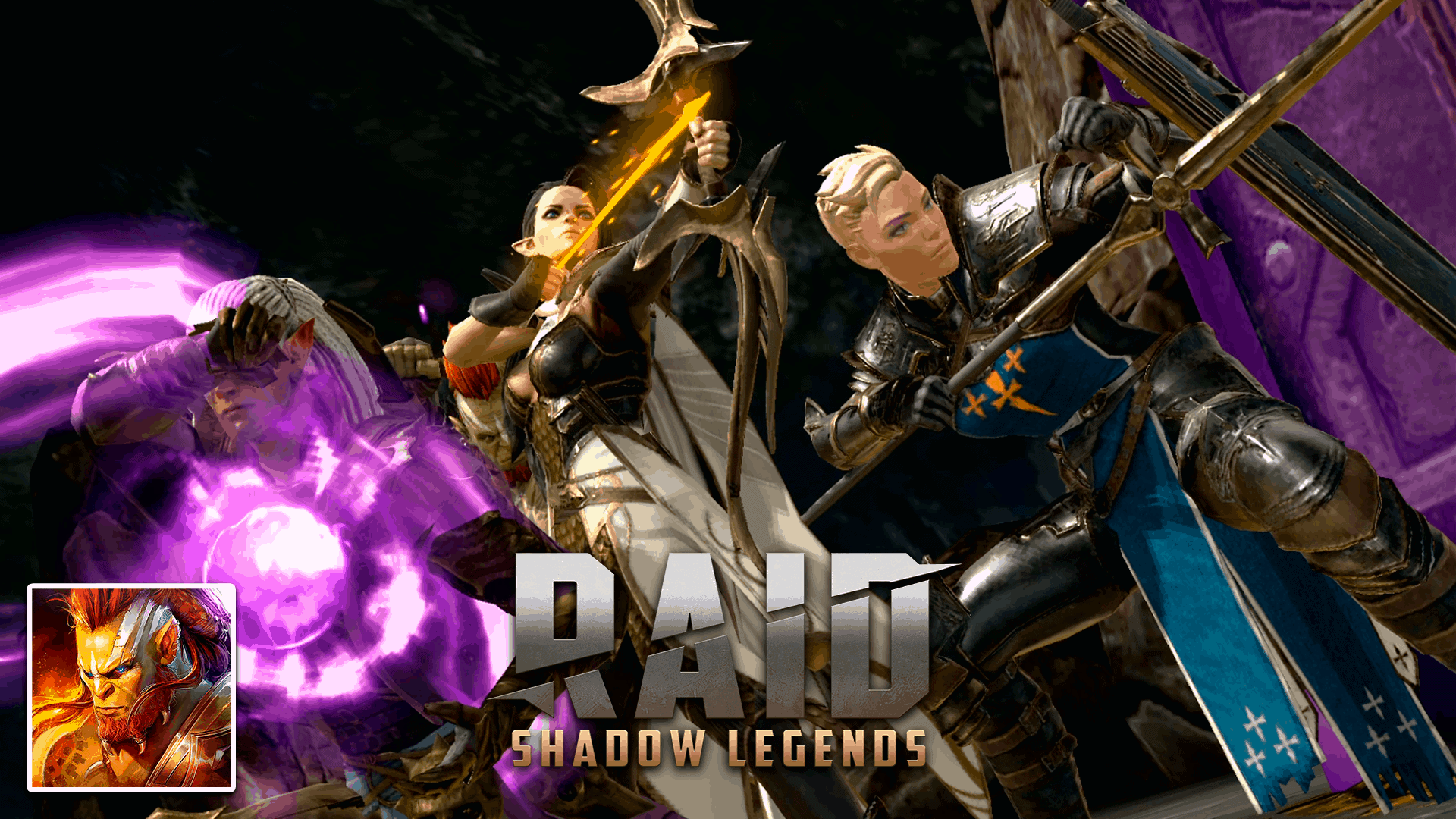 Raid: Shadow Legends – How To Reroll Guide