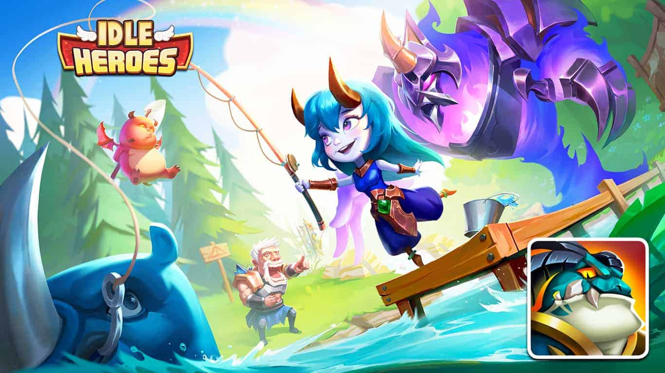 Idle Heroes – Best Heroes Tier List