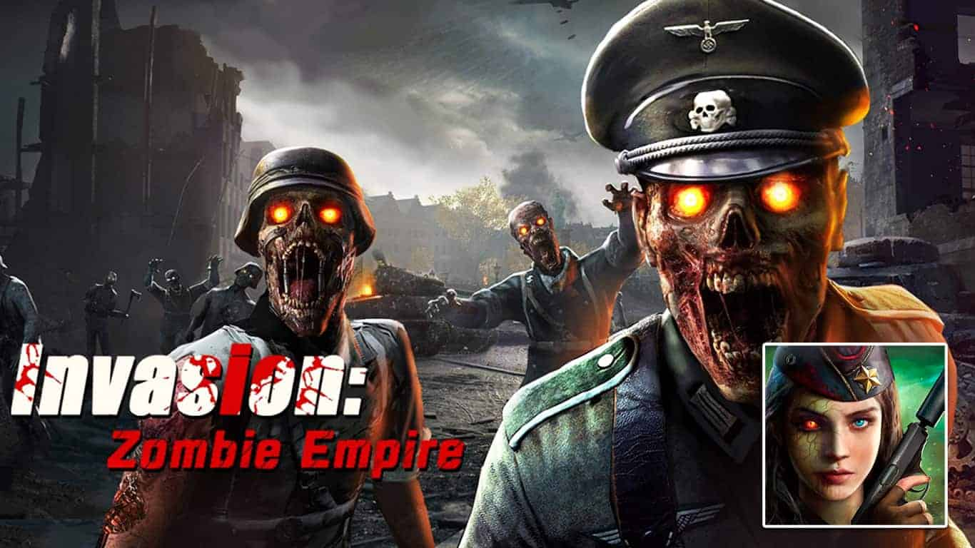 Invasion: Zombie Empire Guide – Tips & Tricks