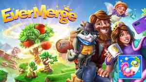 EverMerge Game Guide – Tips, Tricks, and Strategy