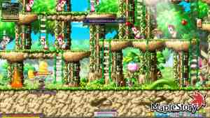 Maplestory – How To Get Star Force